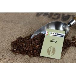 Limu café torréfié, café d'Ethiopie klessentiel.com