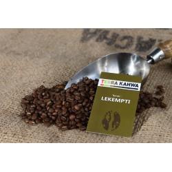 Lekempti café torréfié, café d'Ethiopie klessentiel.com