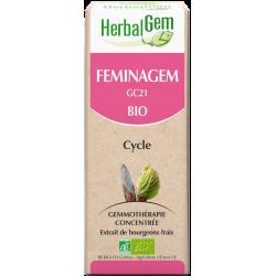 Feminagem complexe cycle bio - Herbalgem klessentiel.com