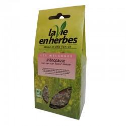 Ménopause - La vie en herbes klessentiel.com