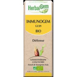 Immunogem complexe defense bio - Herbalgem klessentiel.com