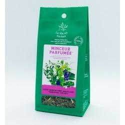 Minceur parfumée - La vie en herbes klessentiel.com
