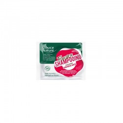 Fleur de shampooing bio - Cheveux secs - Douce Nature klessentiel.com