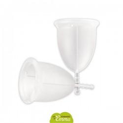 """Coupe menstruelle """"Si-bell cup"""" - Les tendances d'Emma klessentiel.com"""