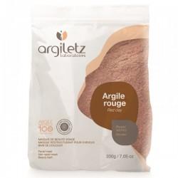 Argile rouge ultra ventilée - ArgileTz Klessentiel.com