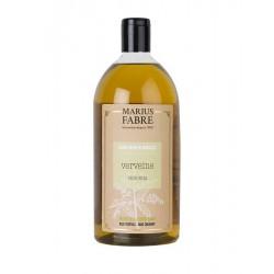 Savon liquide de Marseille Verveine - Marius Fabre klessentiel.com