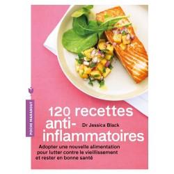 120 recettes anti-inflammatoires klessentiel.com