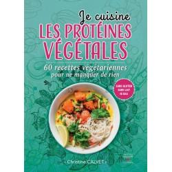 Je cuisine les protéines végétales klessentiel.com