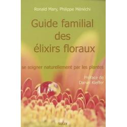 Livre Guide familial des...
