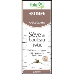 Artisève articulations souples - Herbalgem klessentiel.com