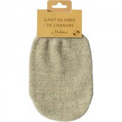 Gant en fibre de Chanvre - Mahdia klessentiel.com