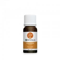 Vitamine E 100% naturelle - Centifolia klessentiel.com