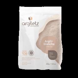 Argile blanche ultra ventilée - ArgileTz klessentiel.com