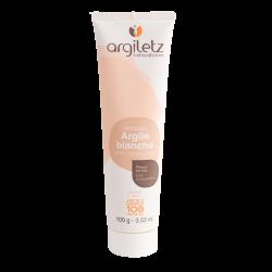 Masque d'Argile blanche peaux ternes - ArgileTz klessentiel.com
