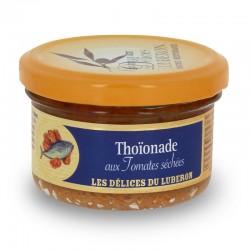Thoïnade - Les délices du Lubéron klessentiel.com