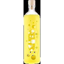 Bouteille grip jaune soleil - Flaska klessentiel.com