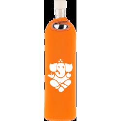 Bouteille ganesh - Flaska klessentiel.com