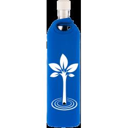Bouteille neo design arbre de vie - Flaska klessentiel.com