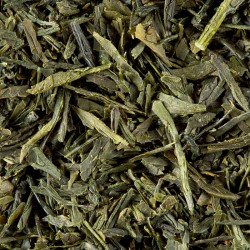 Thé vert de Chine Japon Sencha Fukuyu - Dammann klessesntiel.com