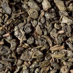 Thé vert de chine Gunpowder – Dammann klessentiel.com