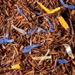 Rooibos Jardin Bleu - Dammann klessentiel.com