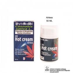 WBZ Hot Crème Chauffante - PhytoCosmo klessentiel.com