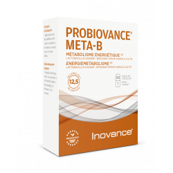 Probiovance Meta-B - Ysonut klessentiel.com