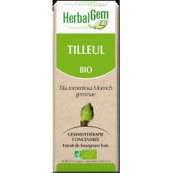Tilleul - Herbalgem - klessentiel.com