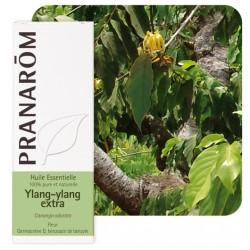 Huile essentielle Ylang-Ylang Extra - Pranarom klessentiel.com