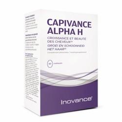 Capivance Alpha H - Ysonut klessentiel.com