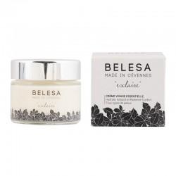 """""""Esclaire"""" Crème visage essentielle – Belesa klessentiel.com"""