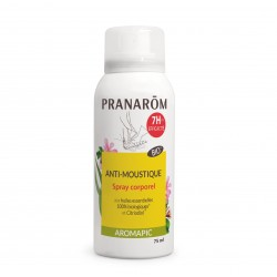 spray anti moustique pranarom klessentiel.com