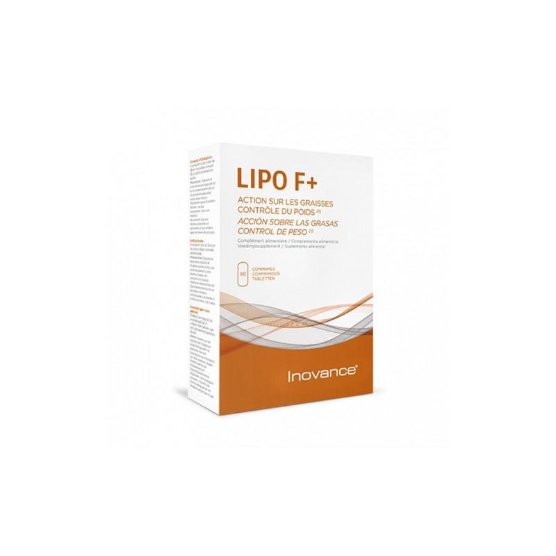 Lipo F+ - Ysonut klessentiel.com