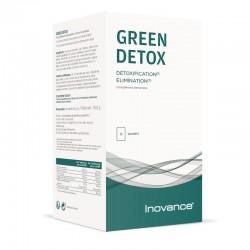 Green Detox - Ysonut klessentiel.com