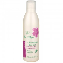 Shampoing Antipelliculaire Beliflor klessentiel.com