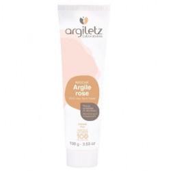 Argile rose peaux sensibles et réactives ArgileTz klessentiel.com