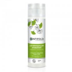 Lait démaquillant hydratant Centifolia klessentiel.com