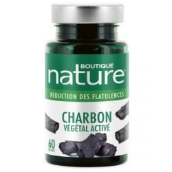 Charbon végétal activé 60...