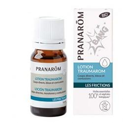 Lotion Traumarom friction Pranarom (Coups & Bleus) klessentiel.com