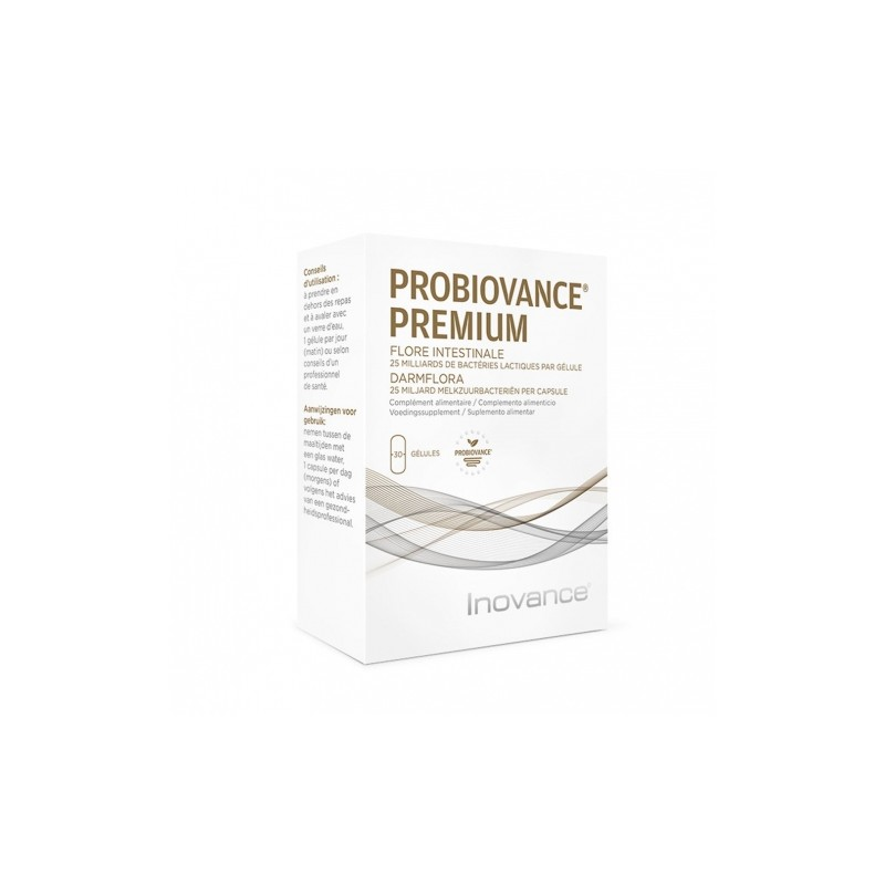 Probiovance Premium - Ysonut klessentiel.com