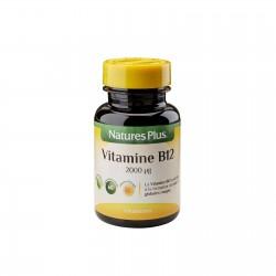Vitamine B12 Nature's Plus klessentiel.com