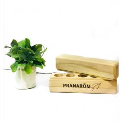 Mini aromathèque Pranarom klessentiel.com