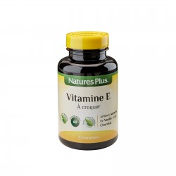 Vitamine E Nature's Plus klessentiel.com