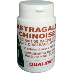Astragale chinoise Qualidiet klessentiel.com