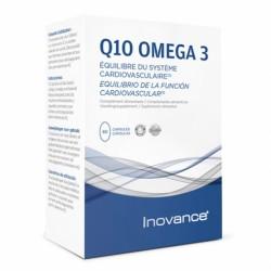 Q10 Omega 3 - Ysonut klessentiel.com