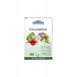 Infusion Circulation Biofloral klessentiel.com