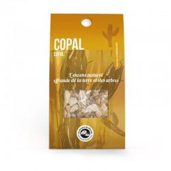Encens naturels Copal Aromandise klessentiel.com