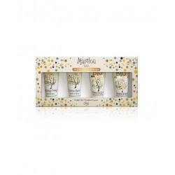 Coffret soin visage à l'huile d'argan Marilou bio klessentiel.com