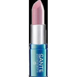 Rouge à lèvres n°01 Light rosé – Sante Naturkosmetik klessentiel.com
