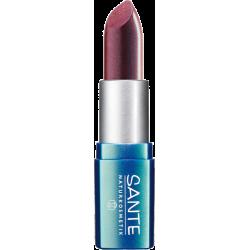Rouge à lèvre n°05 Pink Tulip – Sante Naturkosmetik klessentiel.com